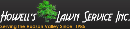 Howell's Lawn Service Inc.